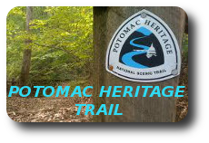 Potomac National Scenic Trail